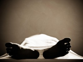 mystery revolves around the dead body got from periyar