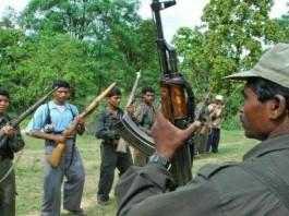 11 CRPF personnel matryred naxal attack Chattisgarh