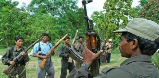 11 CRPF personnel matryred naxal attack  Chattisgarh