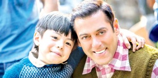 tubelight first look poster