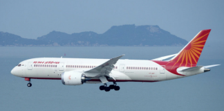 air india why airplane colors are always white