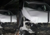 thiruvanchoors car accident