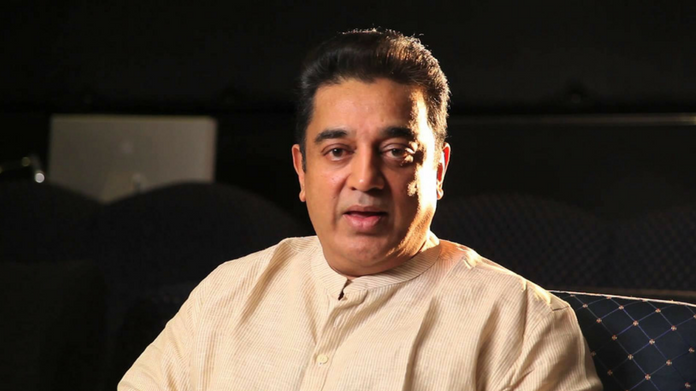 kamal hassan kamal hassan apologizes for supporting demonetization