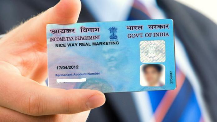 pan card 11 lakhs pancards banned