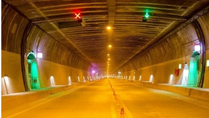 Chenani-Nashri-tunnel