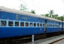 Ernakulam Rameswaram train from today onwards