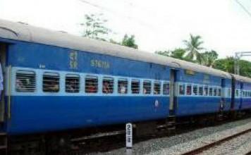 Ernakulam Rameswaram train from today onwards