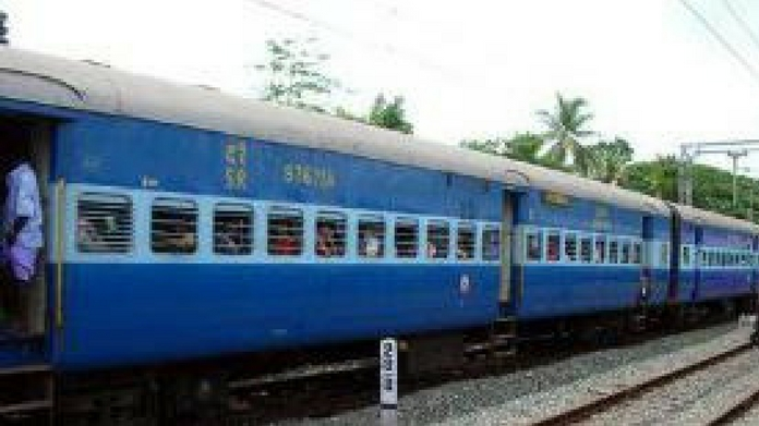Ernakulam Rameswaram train from today onwards change in train timing from tuesday new railway terminal in ernakulam