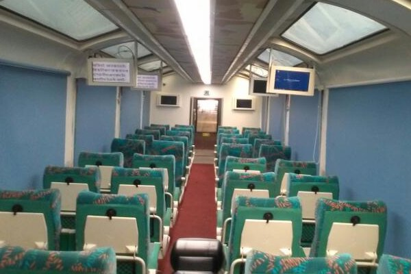 First-Ever-Project-in-India-Vistadome-Coaches-in-Vizag
