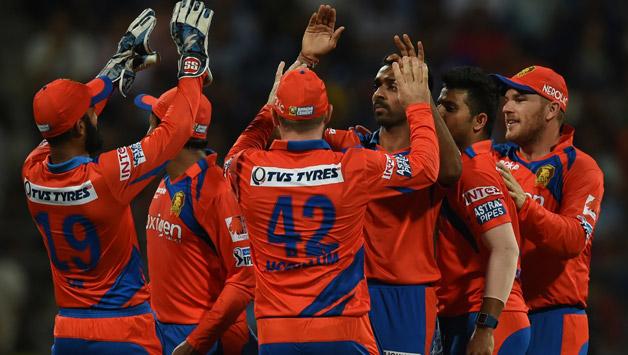IPL 2017 Gujarat won against pune