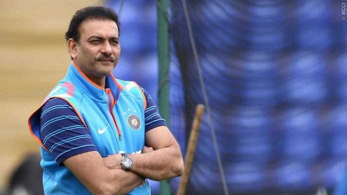 """IndIan Cricketers' Salary Of Rs.2 Crore Is """"Peanuts"""" says Ravi Shastri"""