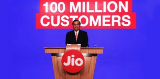 reliance industries one day profit one crore