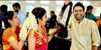 Funny kerala wedding