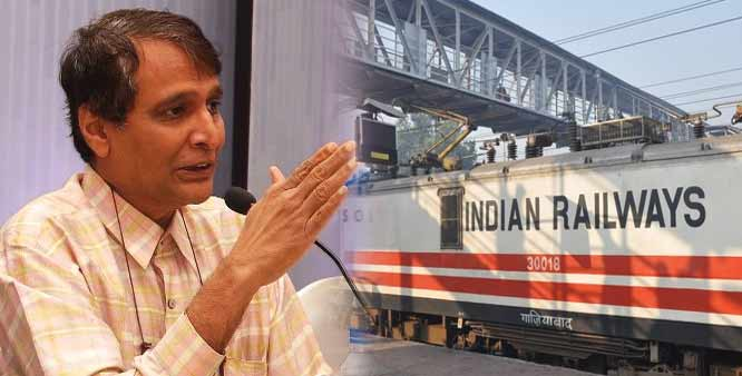 odisha railway