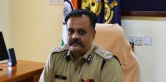 hc stays legal procedures against suresh rajpurohith