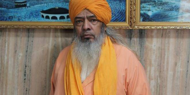 ajmer dargah head asks muslims to quit eating beaf