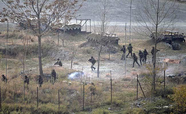 attack jammu and kashmir Kupwara district
