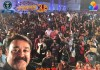 mohanlal selfi with 12k people sets new history