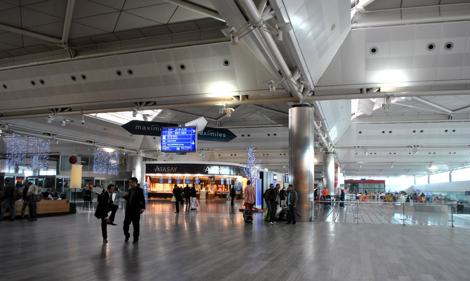 Indian Woman Told To Strip At Frankfurt Airport
