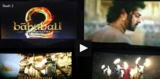 bahubali 2 leaked again
