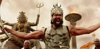 bahubali conclusion vfx making video