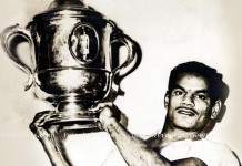 captain mani santosh trophy