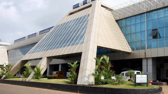 center to visist karipur airport next week