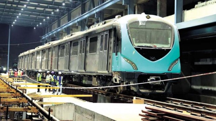 ksrtc gives green signal for metro feeder service