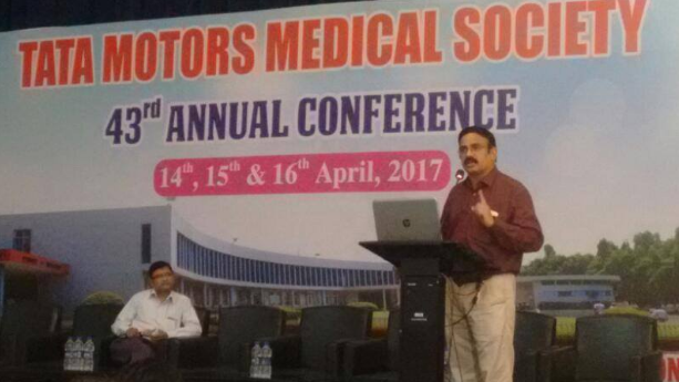 doctor prathap kumar on possibilities and challenges in indian medical field