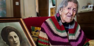 worlds oldest woman dead