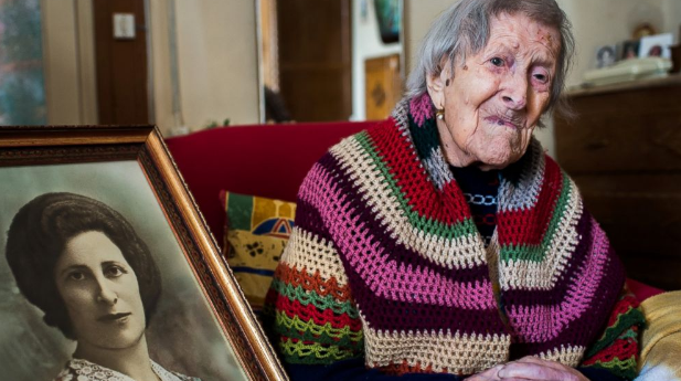 worlds oldest woman dead