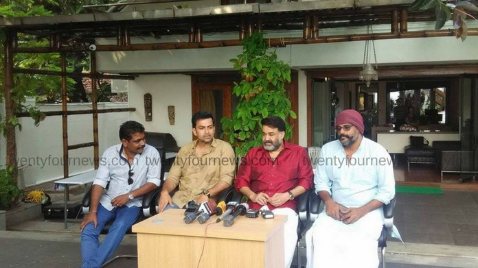 lucifer shooting to start on may 28