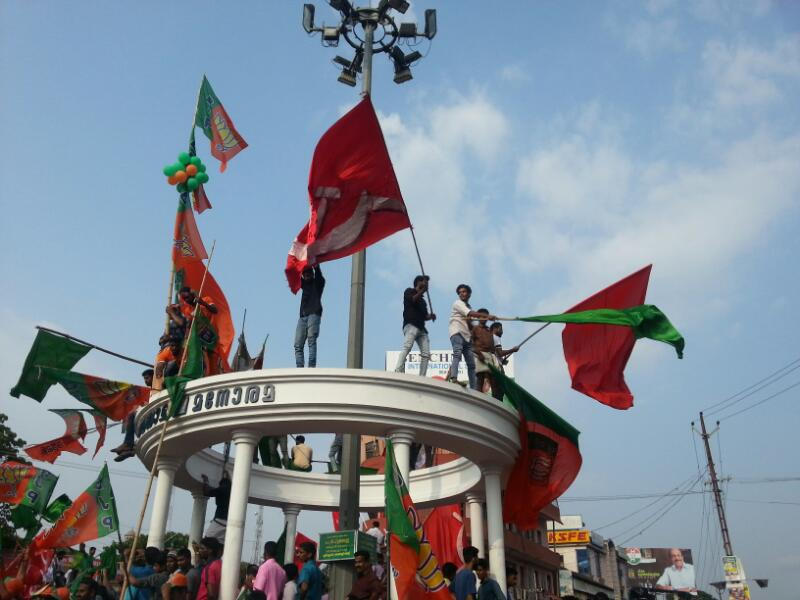 malappuram by election (17)