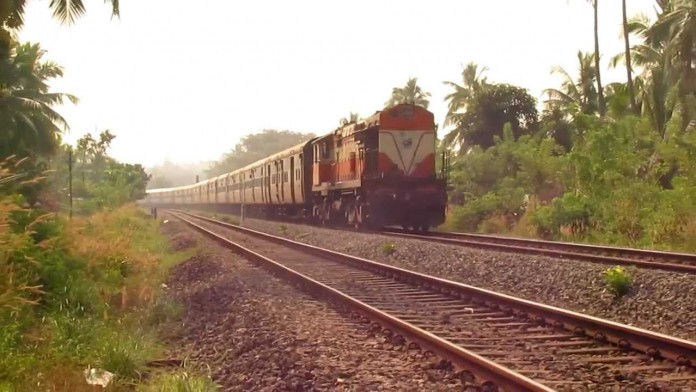 malabar express