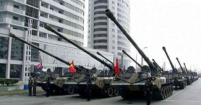 military-tanks