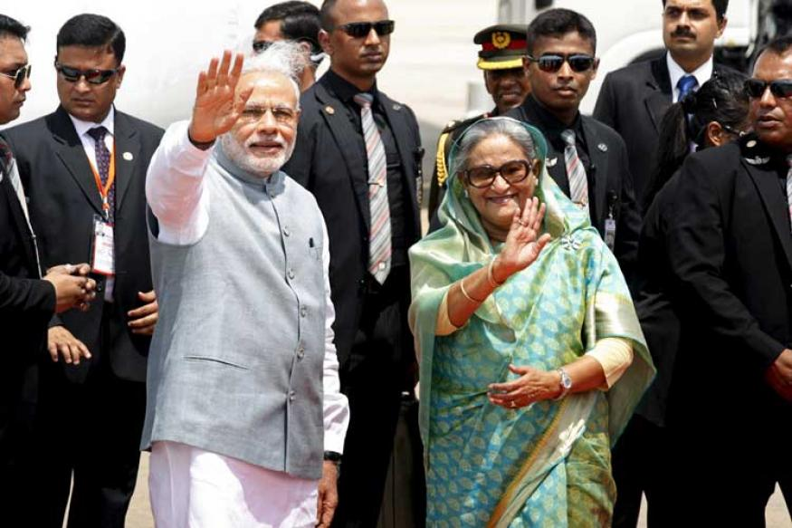 india and bangladesh to sign in 22 contracts