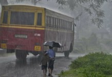 monsoon to be strong this year
