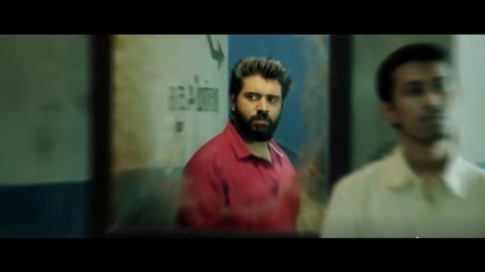 nivin pauly sakhav trailer