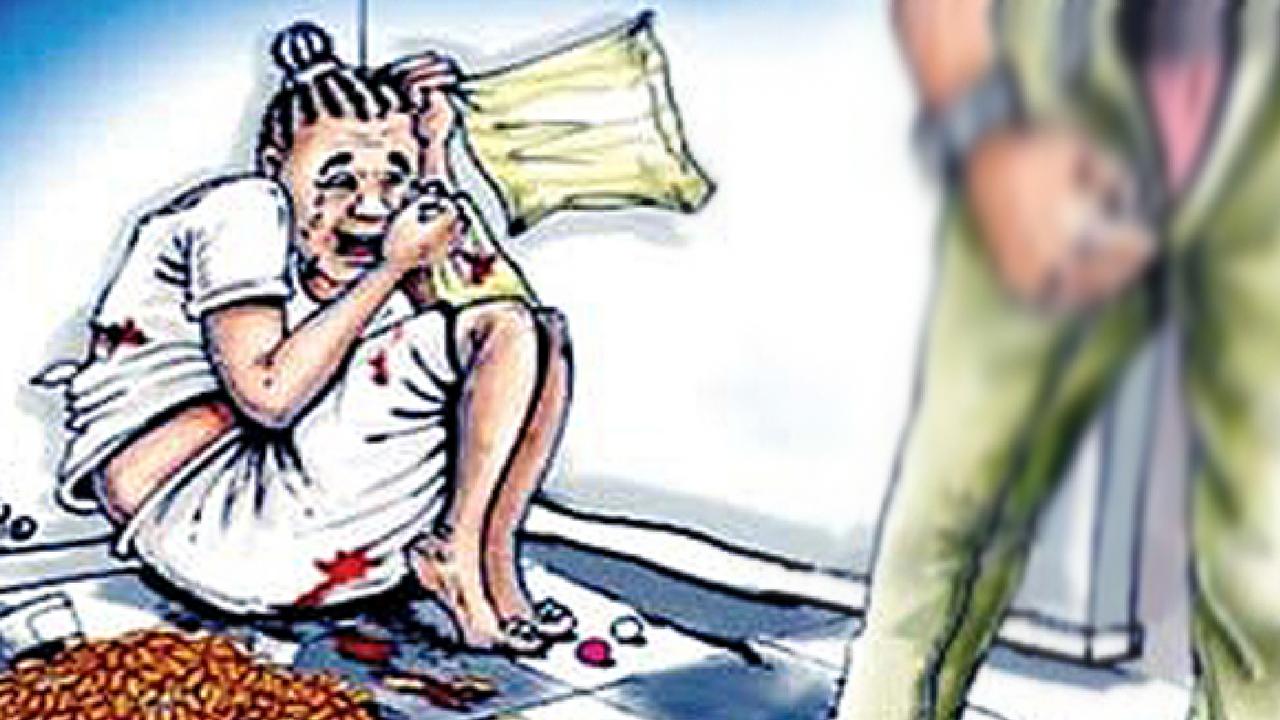 old woman raped 100 year old woman raped