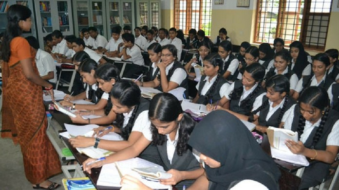 ordinance to make Malayalam learning compulsory in schools eduvigil begins from this academic year plus one allotment june 5