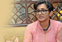 parvathy interview