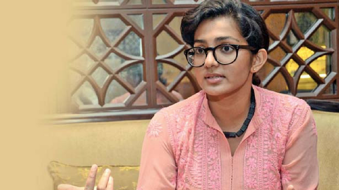 parvathy interview one more arrested in connection with cyber attack against parvathy