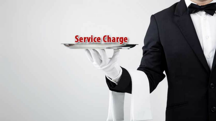 serviceCharge