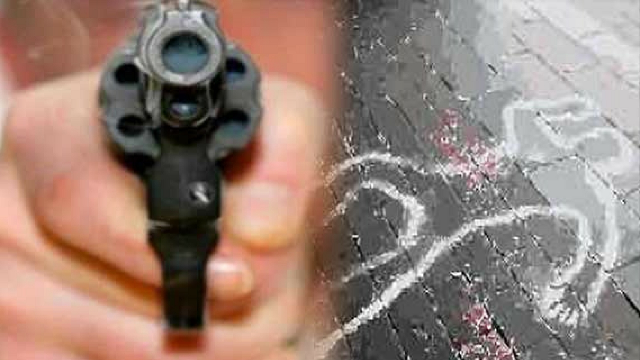 shot dead rajasthan youth shot dead by police alleging cow smuggling