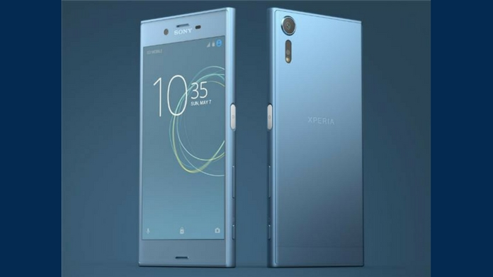 sony experia XZ to launch in indian market today