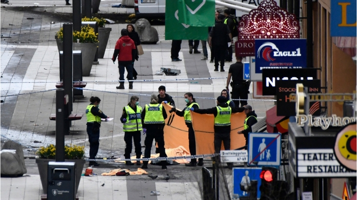 stockhome truck attack 4 killed