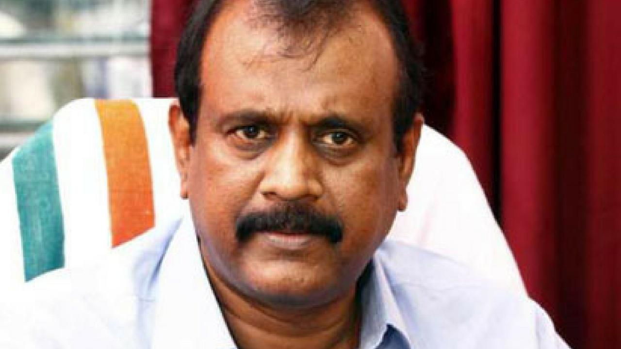 t p senkumar anticipatory bail for senkumar granted no need of further investigation on senkumar says govt