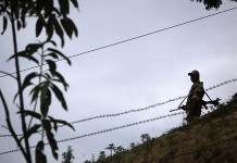 60-year-old-tried-penetrate-through-border-killed