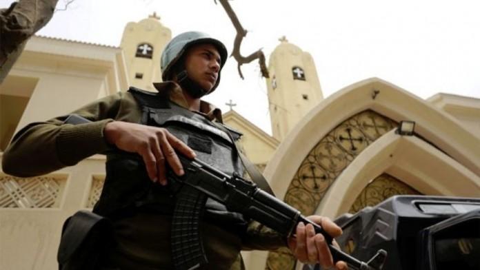 egypt terrorist attack 23 dead