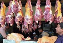 beef price hiked kerala, kerala beef price